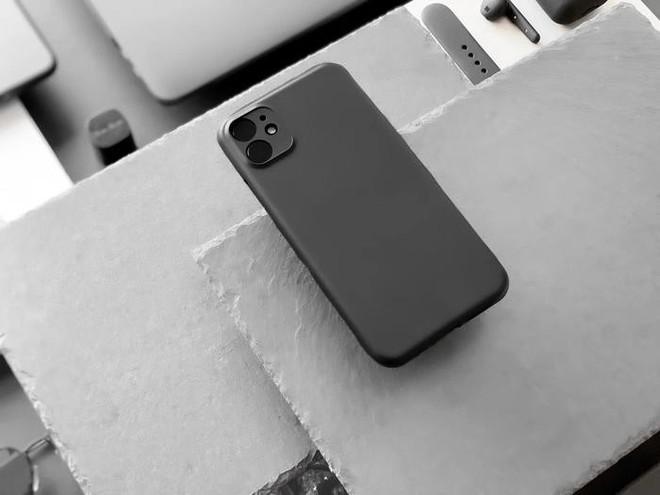 Hãng sản xuất ốp lưng tuyên bố đã có trong tay siêu phẩm iPhone 11, đây là loạt ảnh chứng minh - Ảnh 3.
