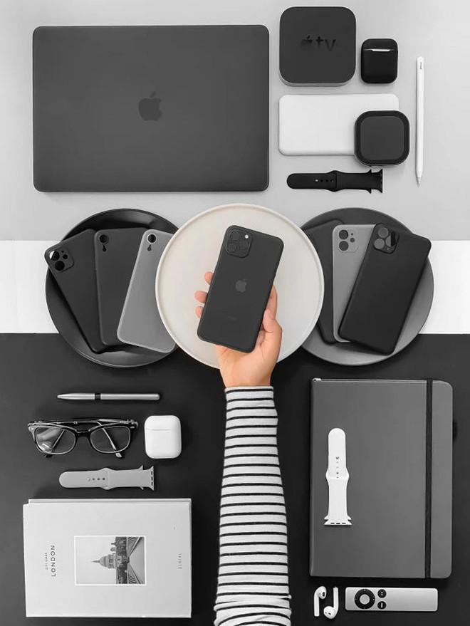 Hãng sản xuất ốp lưng tuyên bố đã có trong tay siêu phẩm iPhone 11, đây là loạt ảnh chứng minh - Ảnh 4.