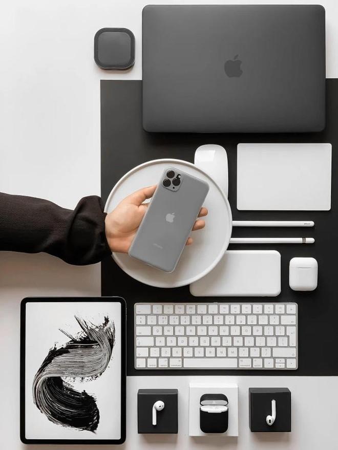 Hãng sản xuất ốp lưng tuyên bố đã có trong tay siêu phẩm iPhone 11, đây là loạt ảnh chứng minh - Ảnh 5.