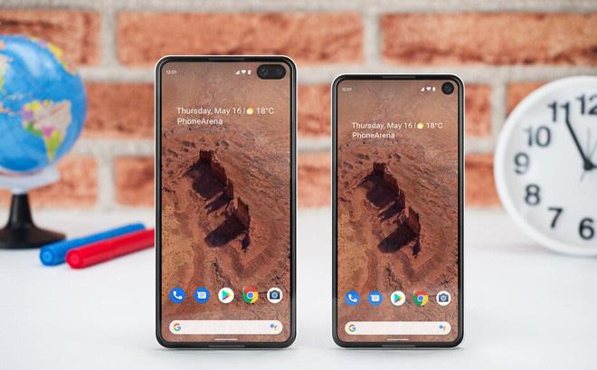 Điện thoại mới của Google sẽ khiến iPhone phải ngả mũ chào thua ở khả năng chụp hình