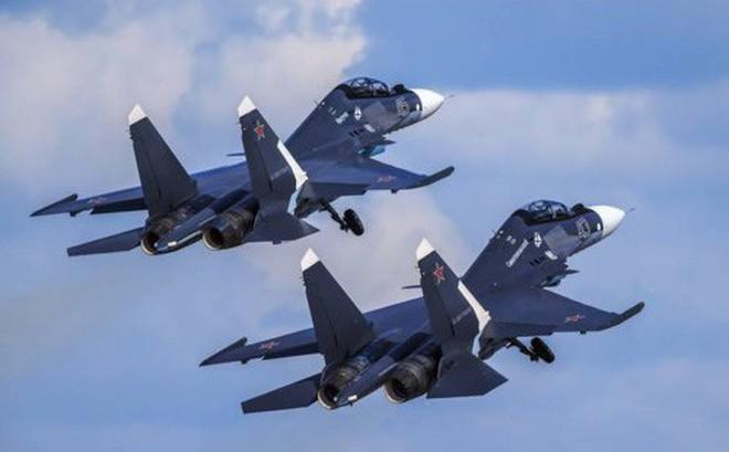 Nước nào có nhiều máy bay chiến đấu nhất trên thế giới?