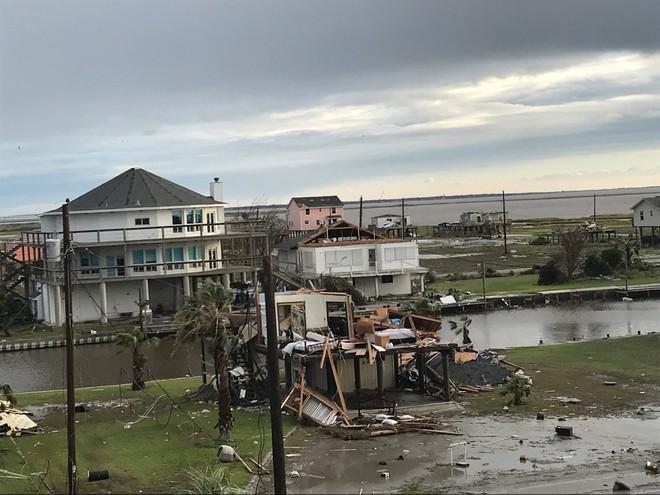 Nhờ kiểu thiết kế đặc biệt mà những căn nhà này vẫn sống sót sau hàng loạt cơn siêu bão - Ảnh 6.