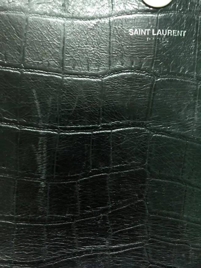 """Thanh lý túi 17 triệu sờn rách, tình cũ Lê Hiếu khăng khăng """"bán rẻ như cho"""", mẹ và em trai còn vào... dằn mặt người mua - ảnh 4"""