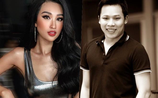 """Người mẫu xinh đẹp lên tiếng về tin đồn là """"gà"""" Vũ Khắc Tiệp nên trượt giải cao tại  Miss World Việt Nam"""