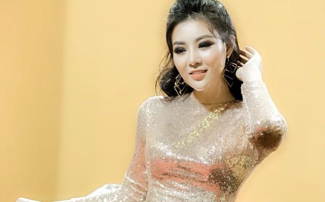 """Liên tiếp 3 năm """"vô duyên"""" với giải thưởng VTV Award, Thanh Hương nói gì?"""
