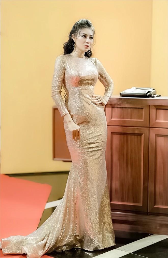 Liên tiếp 3 năm vô duyên với giải thưởng VTV Award, Thanh Hương nói gì? - Ảnh 4.