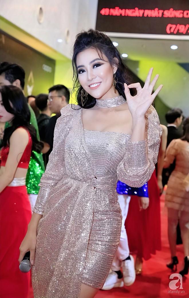 Liên tiếp 3 năm vô duyên với giải thưởng VTV Award, Thanh Hương nói gì? - Ảnh 1.