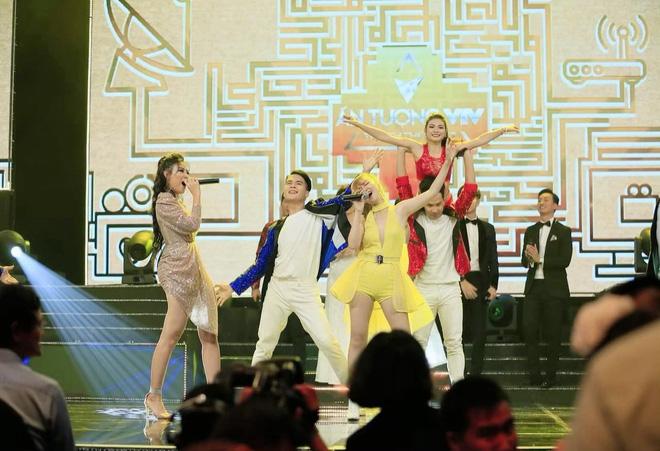 Liên tiếp 3 năm vô duyên với giải thưởng VTV Award, Thanh Hương nói gì? - Ảnh 2.