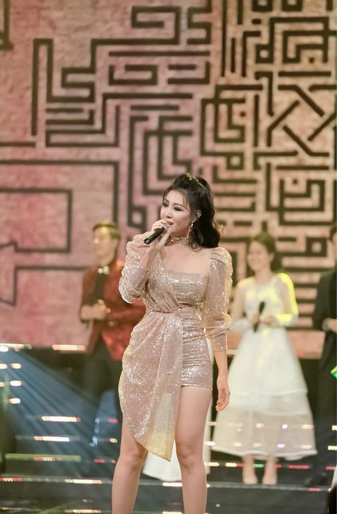 Liên tiếp 3 năm vô duyên với giải thưởng VTV Award, Thanh Hương nói gì? - Ảnh 3.