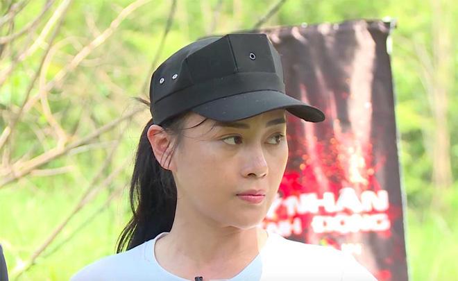 Phương Oanh nói thẳng với Trương Quỳnh Anh: Như thế không phải là chiến thuật mà là chơi xấu - Ảnh 4.