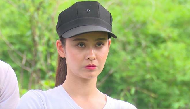 Phương Oanh nói thẳng với Trương Quỳnh Anh: Như thế không phải là chiến thuật mà là chơi xấu - Ảnh 5.