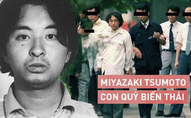 Vụ sát nhân ấu dâm rúng động Nhật Bản: Từ người thừa kế sản nghiệp gia đình đến kẻ biến thái hãm hại 4 bé gái rồi đổ tội cho nhân cách thứ 2