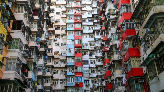 Bố già bất động sản khuyên thành phố kiểu mẫu của TQ từ bỏ mô hình Hong Kong - Ảnh 1.