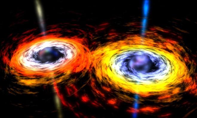 Hàng triệu quái vật vũ trụ lao đi với tốc độ 70 km/giây? Trái Đất có bị tấn công? - Ảnh 4.