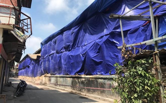 Kết quả kiểm tra mới nhất khu vực cháy Công ty Rạng Đông của Hà Nội: Môi trường an toàn?