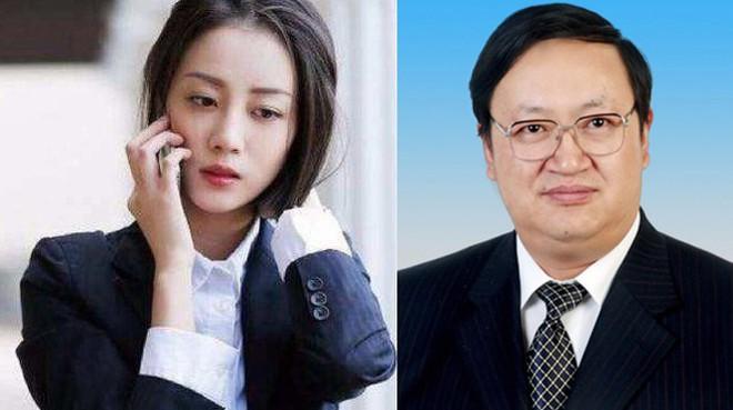 Các nữ quan chức Trung Quốc đổi sắc lấy quyền - Ảnh 2.