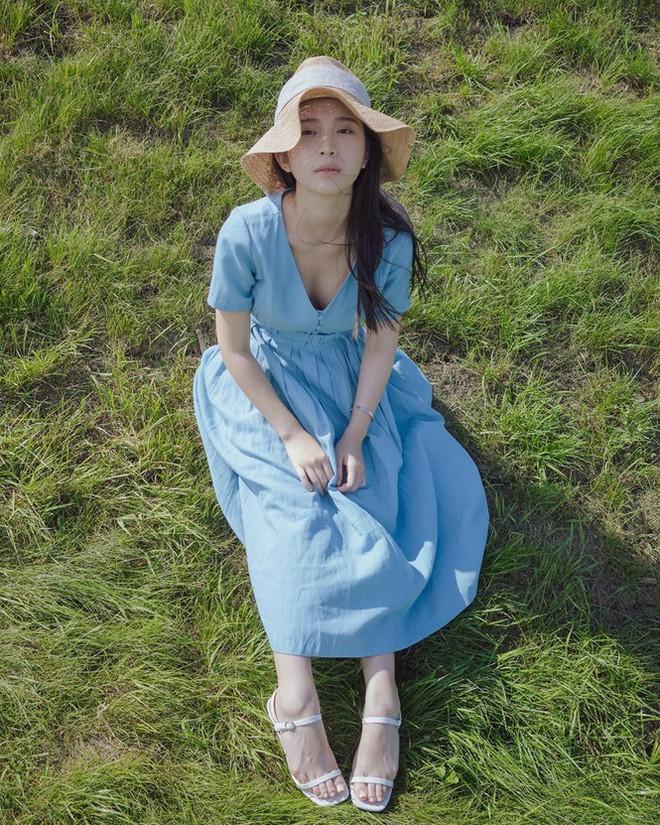 Biểu tượng gợi cảm xứ Đài chụp ảnh khỏa thân táo bạo tại Việt Nam - Ảnh 3.