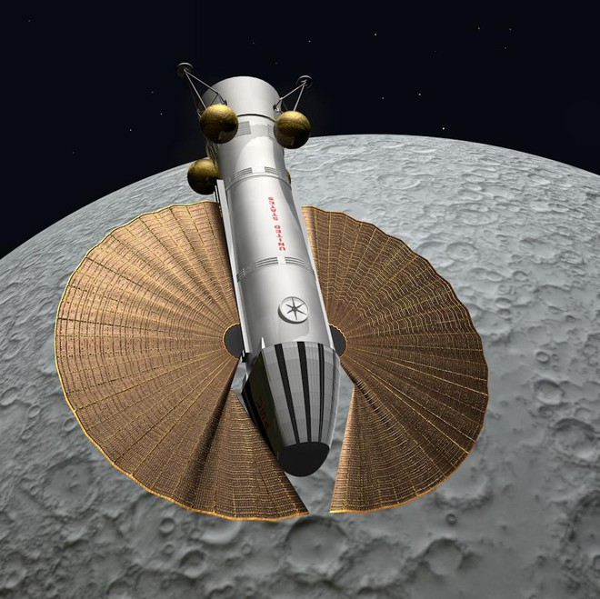 Thuở NASA chưa ra đời, Mỹ đã nuôi tham vọng không tưởng trên Mặt Trăng - Đó là gì? - Ảnh 3.