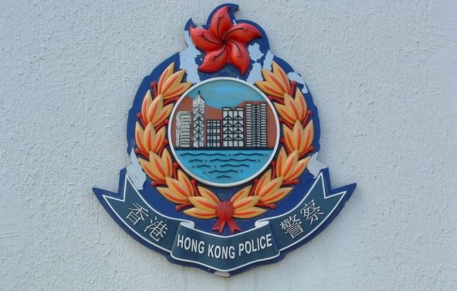 Cựu thủ lĩnh sinh viên Joshua Wong lại bị bắt giữ sau khi trở về Hong Kong - Ảnh 1.