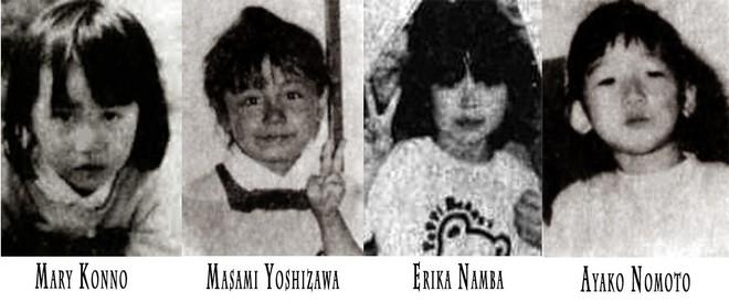 Vụ sát nhân ấu dâm rúng động Nhật Bản: Từ người thừa kế sản nghiệp gia đình đến kẻ biến thái hãm hại 4 bé gái rồi đổ tội cho nhân cách thứ 2 - Ảnh 5.