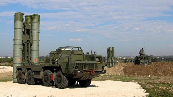 Nga cấp tốc sản xuất, 18 tháng nữa Ấn Độ sẽ nhận được tổ hợp phòng không S-400 đầu tiên - ảnh 1
