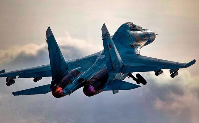 Vì sao máy bay chiến đấu Sukhoi luôn áp đảo NATO trên cả chiến trường lẫn thương trường?