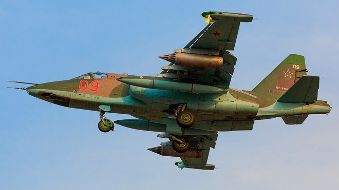 Vì sao máy bay chiến đấu Sukhoi luôn áp đảo NATO trên cả chiến trường lẫn thương trường? - Ảnh 1.