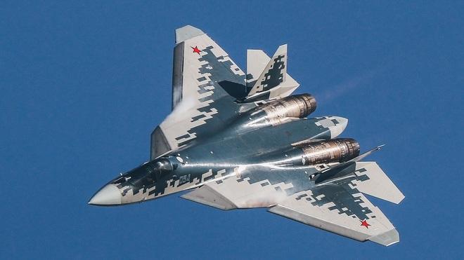 Vì sao máy bay chiến đấu Sukhoi luôn áp đảo NATO trên cả chiến trường lẫn thương trường? - Ảnh 4.