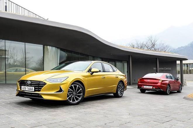 Mẫu ô tô này bán được hơn 8.300 chiếc trong vòng 1 tháng - Ảnh 1.