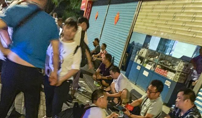 Chợ ma đồ công nghệ ở Thâm Quyến - hiện thực u ám phía sau tham vọng công nghệ cao của Trung Quốc - Ảnh 1.