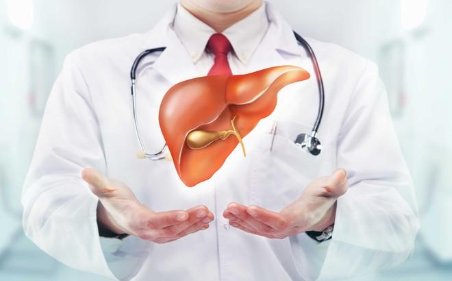 3 tín hiệu của người có lá gan khỏe mạnh: Hãy xem bạn có thuộc nhóm này không?
