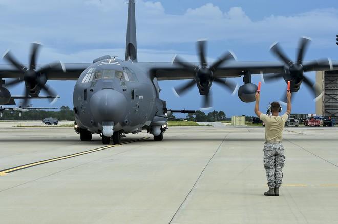 Mỹ loại biên cựu chiến binh cuối cùng: Mở sang trang sử mới với tân binh AC-130J - Ảnh 7.