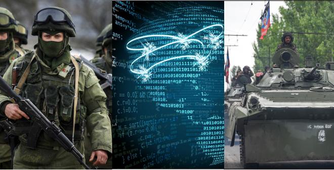 Tướng tình báo Mỹ: Nga là bậc thầy về loại hình chiến tranh đặc biệt của tương lai - Ảnh 1.