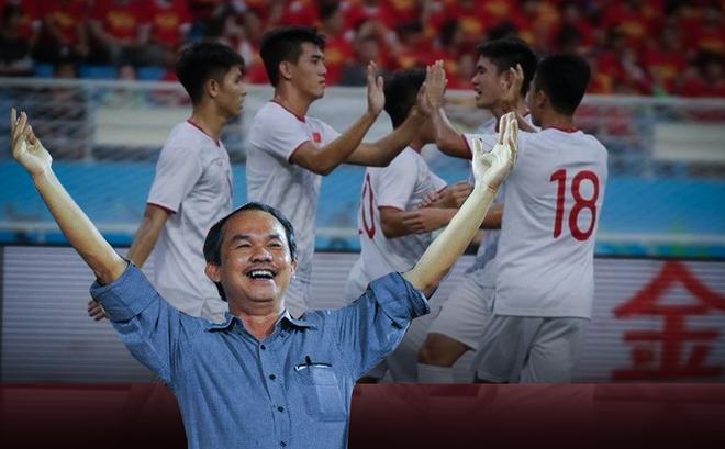 Trung Quốc thua thảm thầy trò ông Park, mới thấy tầm nhìn bầu Đức vĩ đại đến thế nào