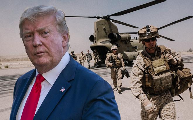 Sau vụ thảm sát, Tổng thống Trump hủy đối thoại vào phút chót: Hy vọng về hiệp định Mỹ-Taliban vụt tắt