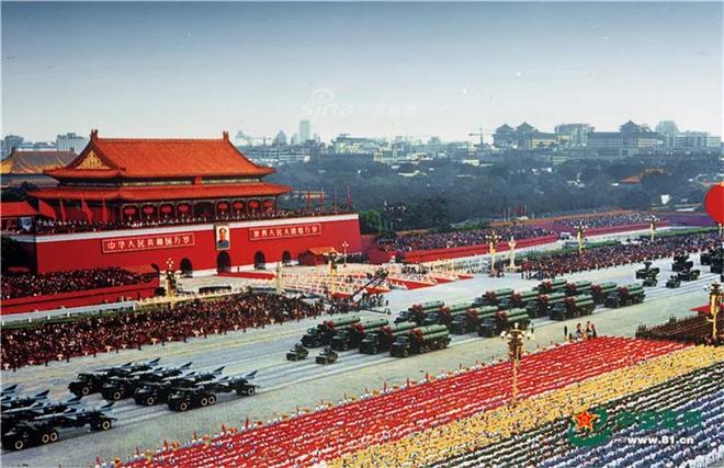 Nhìn lại những cuộc duyệt binh đáng nhớ nhất của Quân đội Trung Quốc - Ảnh 5.