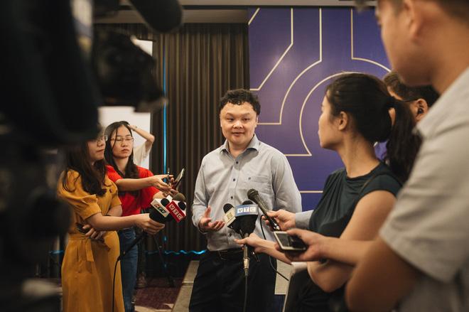 MXH Lotus made in Vietnam: Mỗi người dùng là một nghệ nhân, ai cũng có thể trở thành chuyên gia - Ảnh 2.