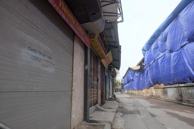 Bất ngờ giá bán nhà, sang nhượng cửa hàng sát hiện trường cháy công ty Rạng Đông - Ảnh 2.