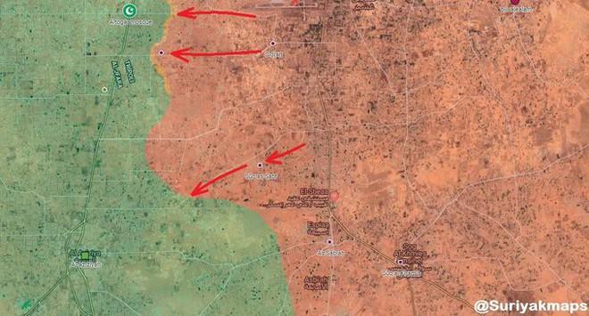 Gió đổi chiều ở Libya: Lực lượng Tướng Haftar ôm đầu máu, dân quân GNA tổng phản công? - ảnh 1