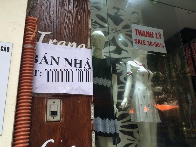 Bất ngờ giá bán nhà, sang nhượng cửa hàng sát hiện trường cháy công ty Rạng Đông - Ảnh 1.