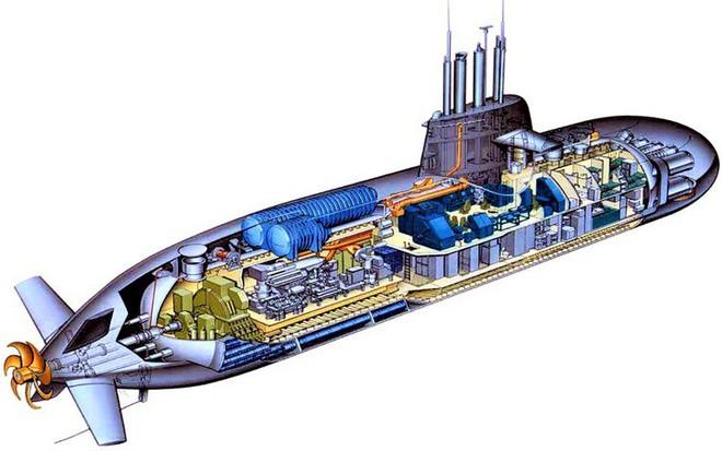 Tàu ngầm Type 212 Philippines sắp sở hữu có gì đặc biệt? - ảnh 1