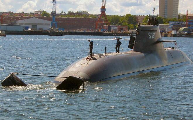 Tàu ngầm Type 212 Philippines sắp sở hữu có gì đặc biệt? - ảnh 2