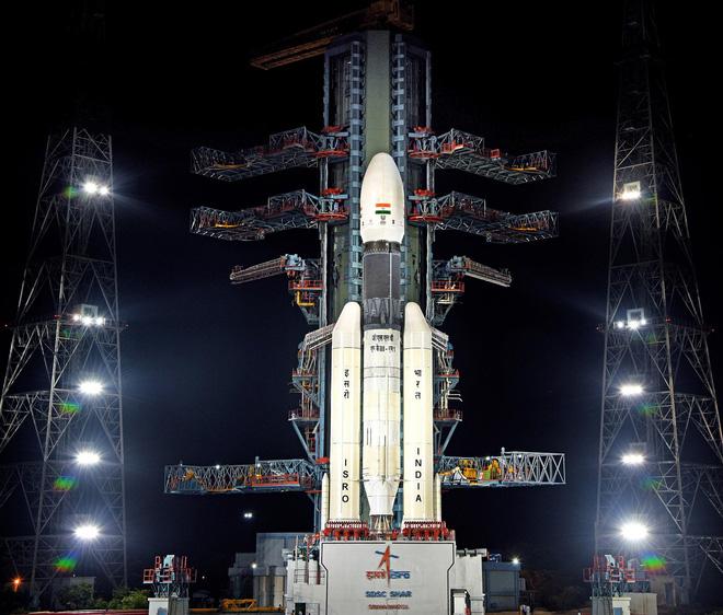 Bi kịch ngành vũ trụ Ấn Độ: Tàu đổ bộ chết trên Mặt Trăng, công sức 10 năm đổ xuống biển! - ảnh 2