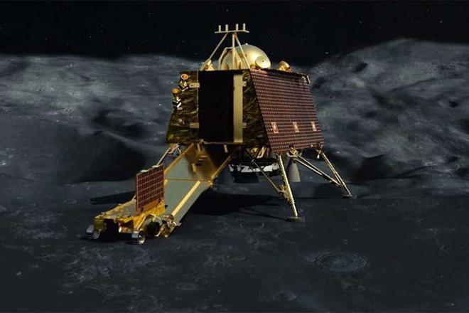 Bi kịch ngành vũ trụ Ấn Độ: Tàu đổ bộ chết trên Mặt Trăng, công sức 10 năm đổ xuống biển! - ảnh 8