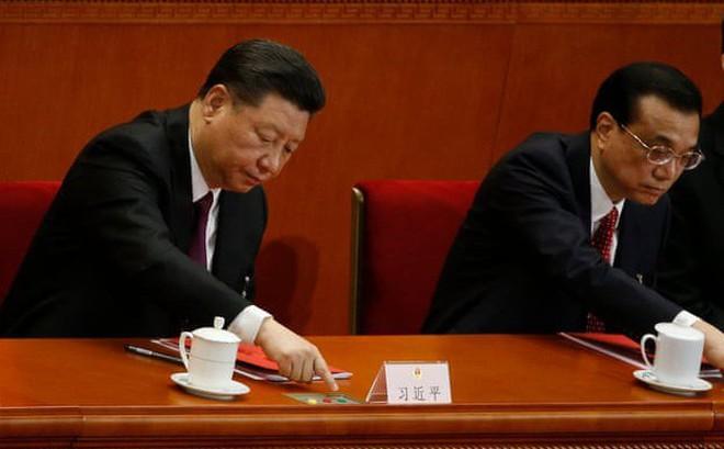 Forbes: Ban lãnh đạo Trung Quốc phạm sai lầm lớn trong chiến tranh thương mại với Mỹ