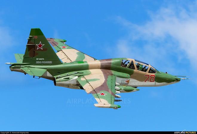 4 ngày tử thần vừa qua của không quân Nga kinh hoàng ra sao? - Ảnh 2.