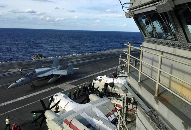 Sách lược của Mỹ ở biển Hoa Đông có thể là một giải pháp ngăn Trung Quốc biến Biển Đông thành ao nhà? - Ảnh 2.