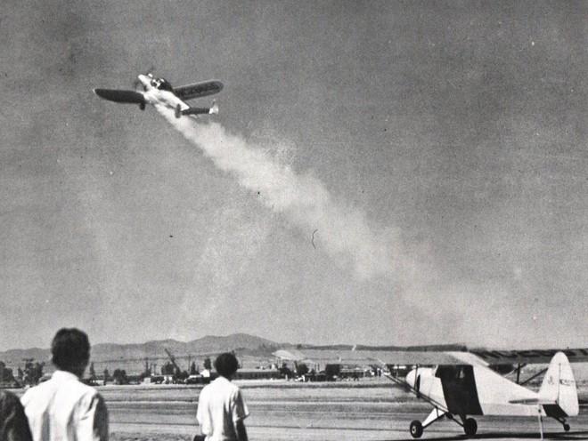 Giải mật kế hoạch quân sự hóa Mặt Trăng của Mỹ: Hủy diệt Liên Xô từ không gian? - Ảnh 3.