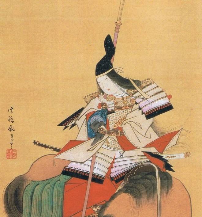Huyền thoại nữ chiến binh samurai đáng sợ nhất Nhật Bản - Ảnh 2.