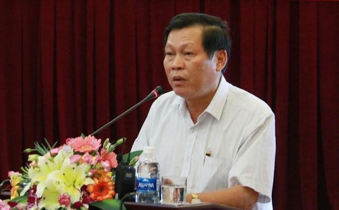 Chủ tịch UBND tỉnh Đắk Nông Nguyễn Bốn bị kỷ luật
